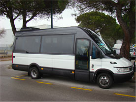 Iveco Daily 50 C17