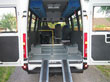 Iveco Daily 50 C17B inside